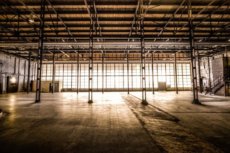 A Guide to Redesigning Your Warehouse and Creating a more Efficient Space