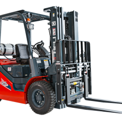 Your Guide to Buying the Best Forklift for Your Business