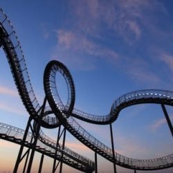 The major reasons for hiring a professional maintenance service for roller coaster parks