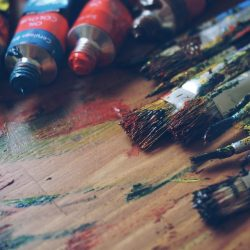 Professional Tips for Choosing Artwork for Your Home