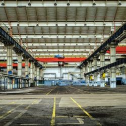 Overcoming the Challenges Associated with Large Warehouse Management