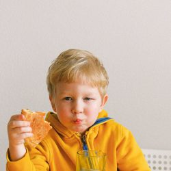 Useful Advice for Moms of Fussy Eaters
