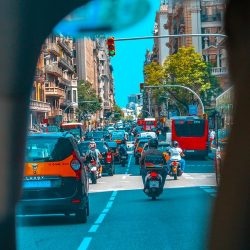 A Smart City: 4 Must Have Traffic Management Strategies