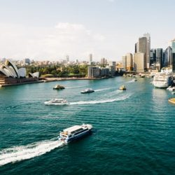 Things That Make Australia Great for Vacation Trips