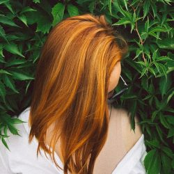 The best tips to know when coloring your hair today!