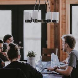 How a Coworking Space Can Help You Work
